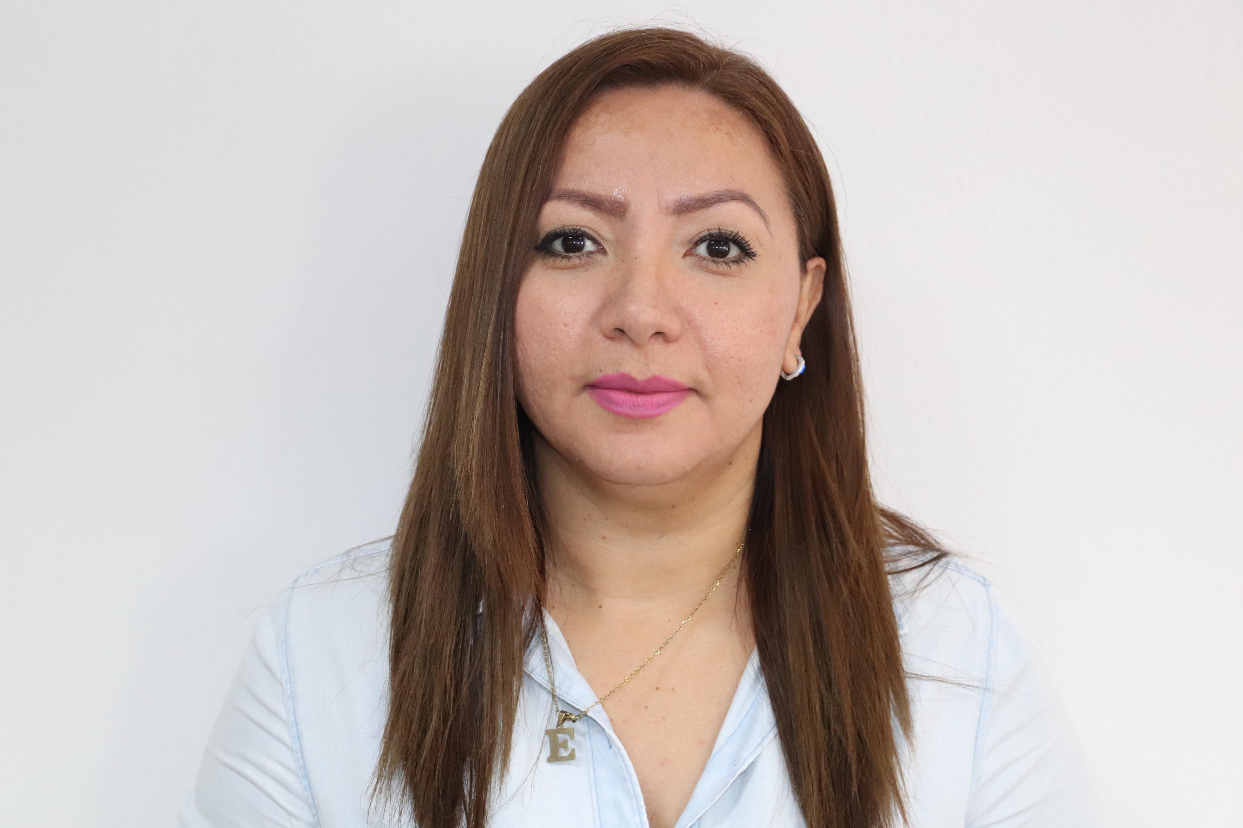 Imagen Lic. Evelia del Carmen Bautista Hernández